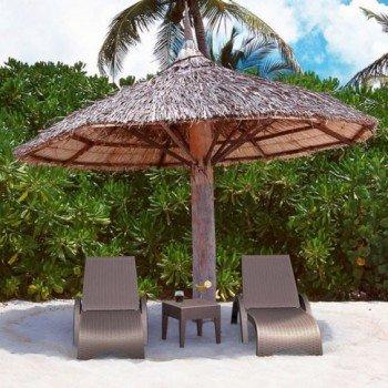 Tropic Sunlounger