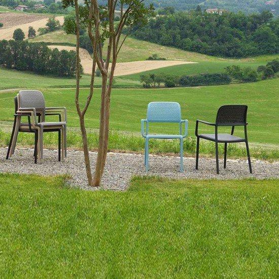 Bora Chair