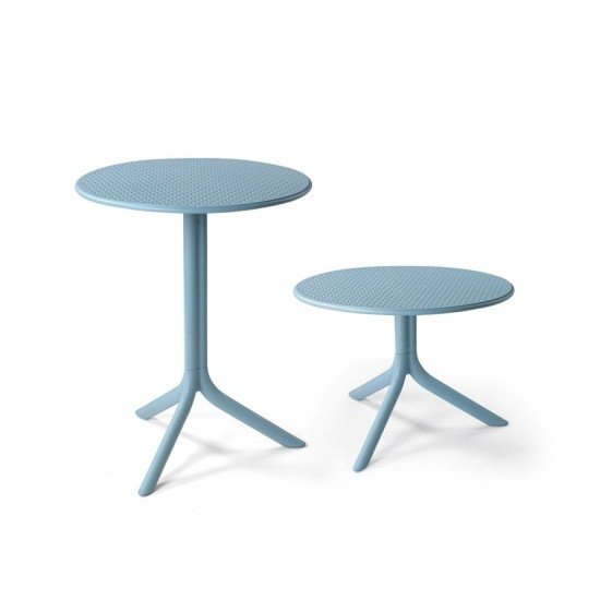 Step Table